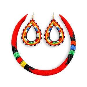 Jewelry - Ayanda Set